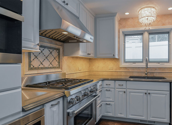 Beautifully Crafted Cabinet Refacing By Affordable Kitchen Designers