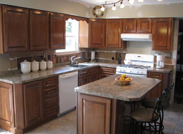 Cabinet Refacing Nj Cabinet Refinishing New Jersey