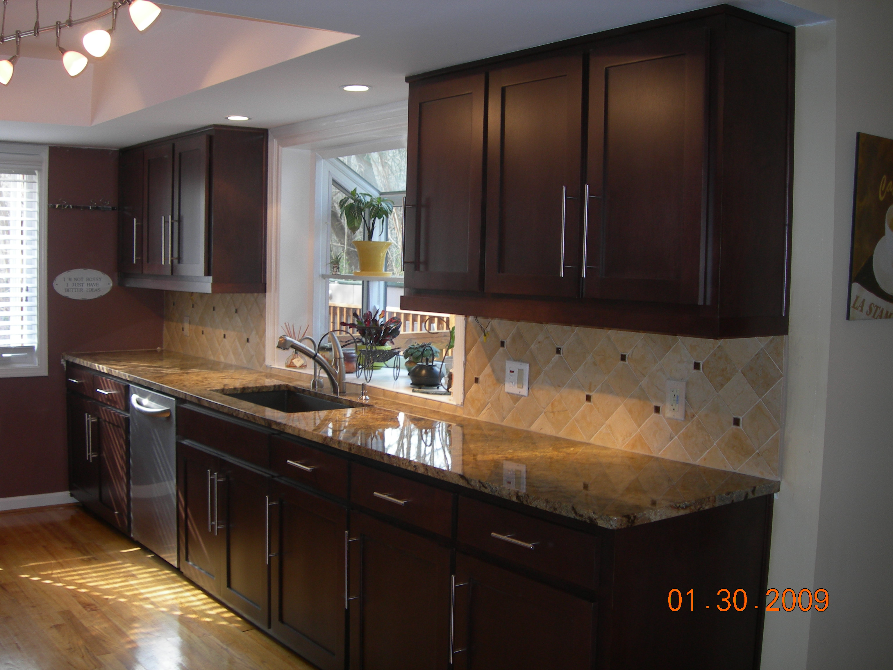 why reface kitchen cabinets | affordable kitchen solution