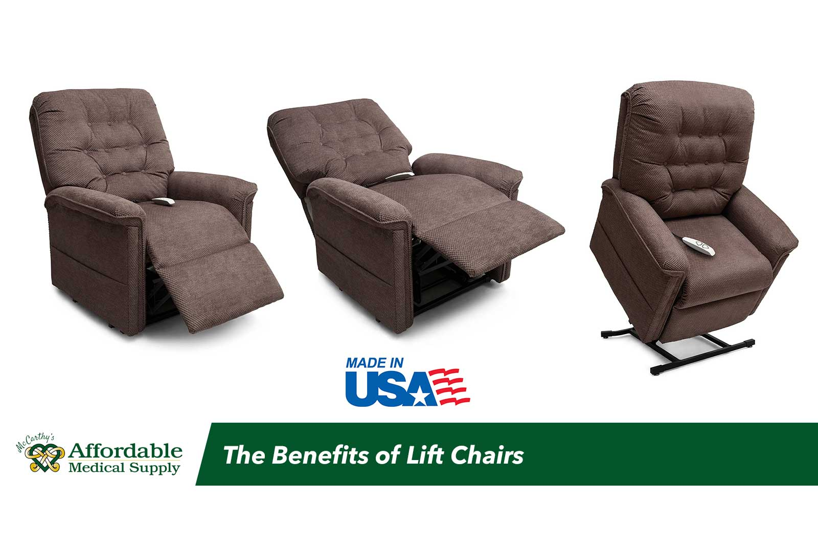 Bariatric Lift Chair Know The Benefits Of Lift Chairs And How They Can Help