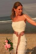 Vanessa - Outer Banks Weddings photo by ARTZ MUSIC & PHOTOGRAPHY / affordableOBXweddings.com.