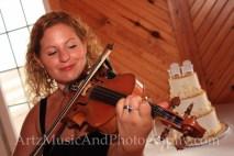 Sue Artz - Outer Banks Weddings photo by ARTZ MUSIC & PHOTOGRAPHY / affordableOBXweddings.com.