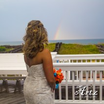 Outer Banks Wedding - 2014 OBX Bride (photo by Matt Artz for affordableOBXweddings.com)_0007