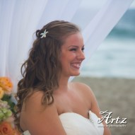 Outer Banks Wedding - 2014 OBX Bride (photo by Matt Artz for affordableOBXweddings.com)_0012