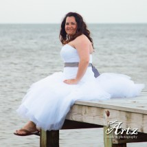 Outer Banks Wedding - 2014 OBX Bride (photo by Matt Artz for affordableOBXweddings.com)_0042