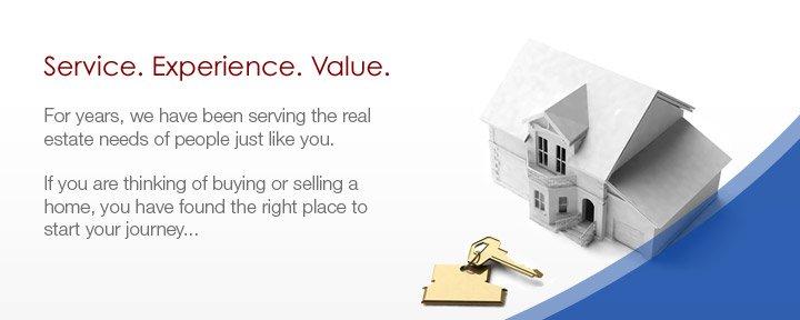 affordable property market