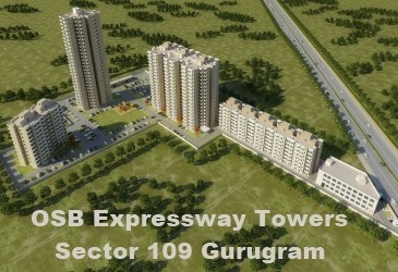 Osb Expressway Towers Sector 109 Gurugram