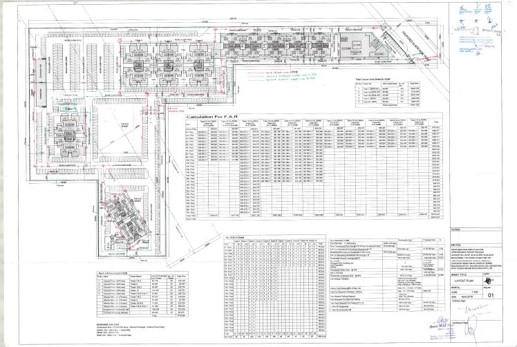LC-3089-Ocean Seven-AHP site plan