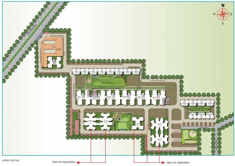 Solera-2-site-plan