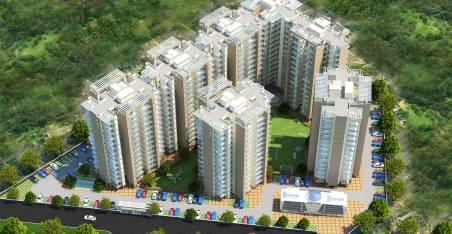 Ramsons Kshitij Sector 95 Gurgaon