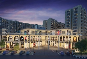 Signature Global Signum 103 Affordable Shops Gurgaon