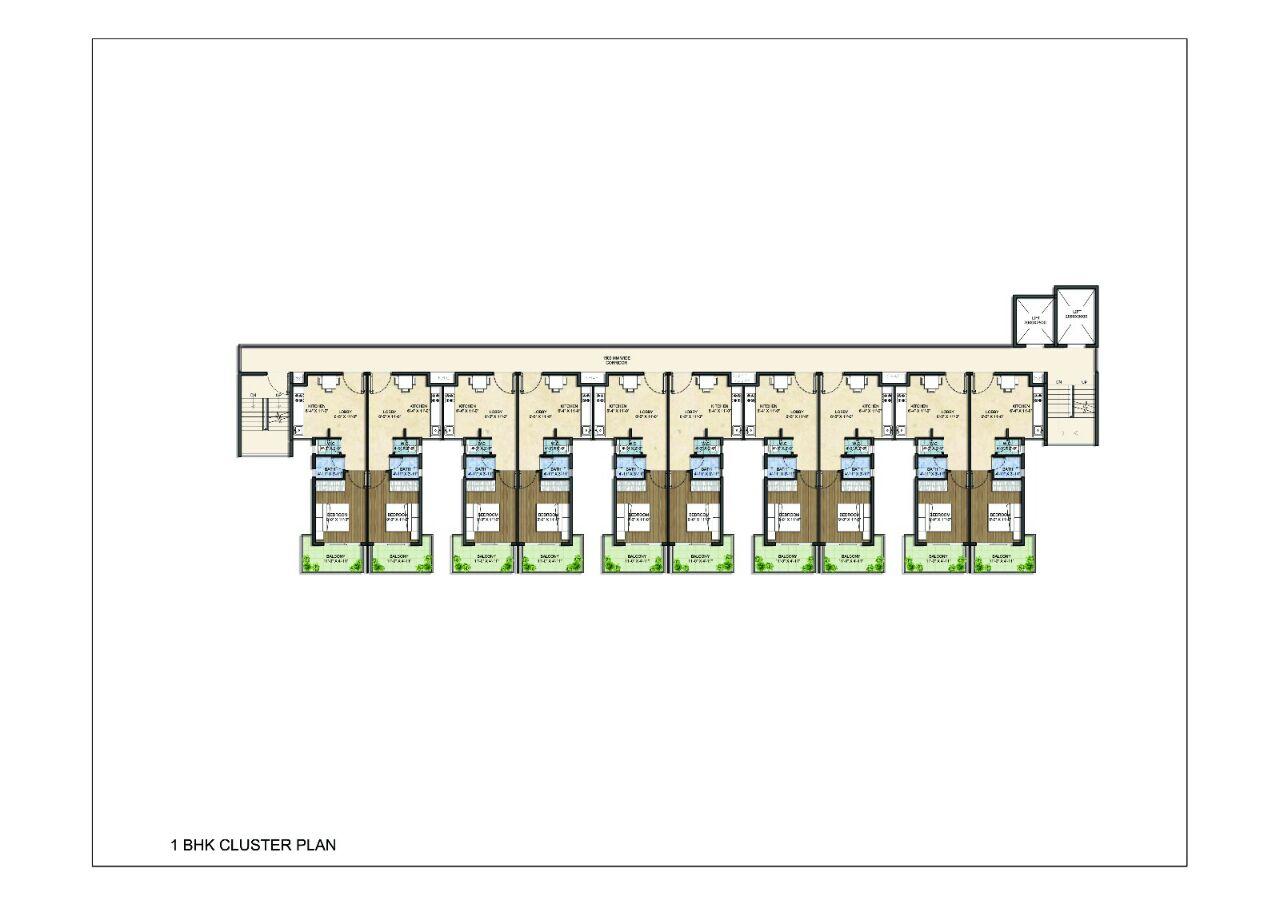 cluster-plan-1-bhk