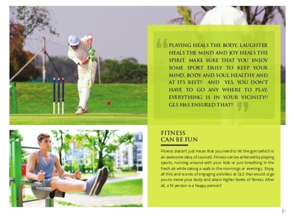 GLS Avenue 51 Brochure 10