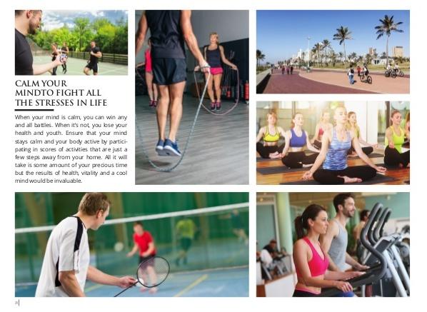 GLS Avenue 51 Brochure 16
