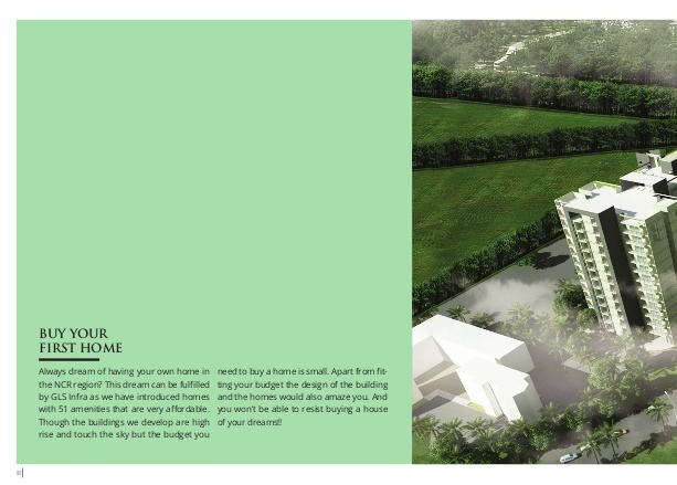 GLS Avenue 51 Brochure 4