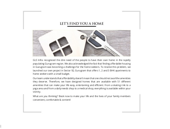 GLS Avenue 51 Brochure 3