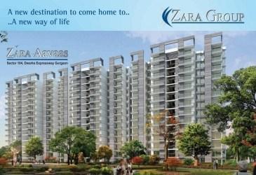 Zara Aavaas Sector 104 Gurgaon