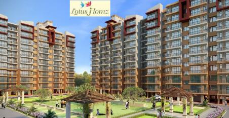lotus homes