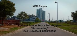 Fusion Nearby Projects M3M Escala