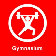 Gymnasium Global Park