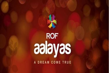 ROF Aalayas Sector 102 Phase 2 Gurgaon
