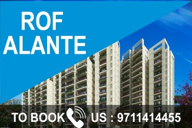 Rof Alante Sector 108 Affordable Housing Gurgaon