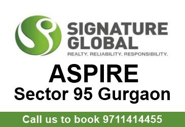 Signature Global Aspire Sector 95 Gurgaon