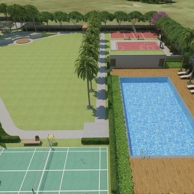 Swimming pool Mrg Ultimus