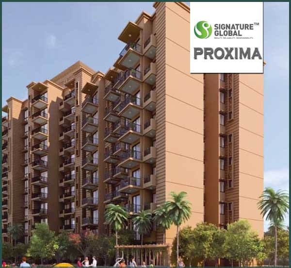 Signature-Global-Proxmia-Gurgaon