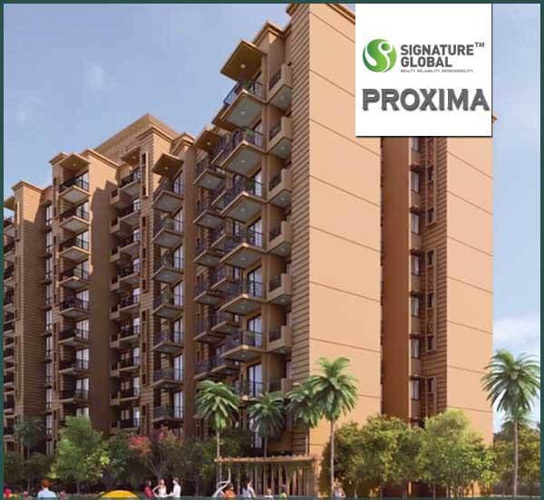 Signature-Global-Proxmia-Gurgaon