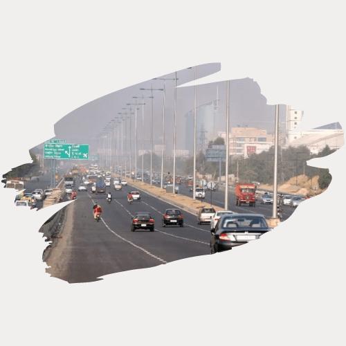 National Highway 8