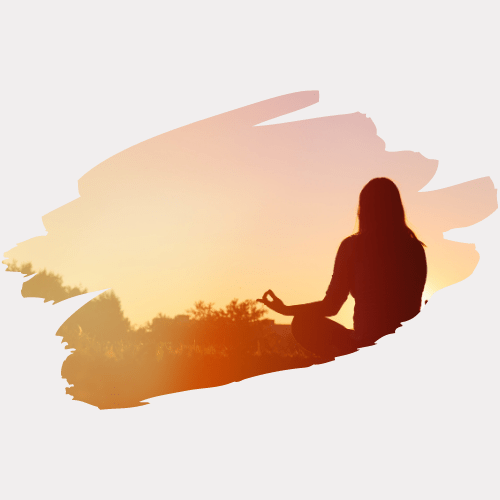 Yoga and Meditation Area