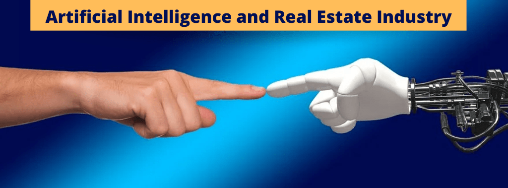 artificial intelligence and real estate industry