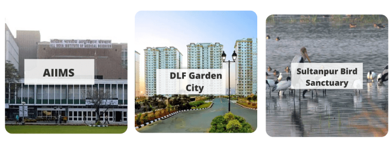 about sector 90 gurgaon