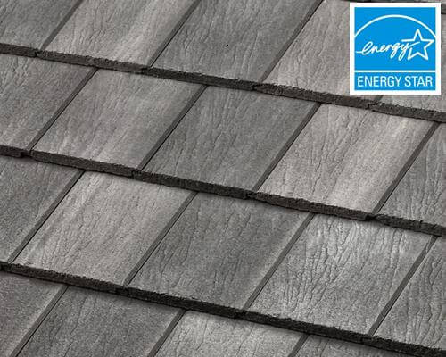 Flat Roof Tile Options and Colors  Affordable Roofing by