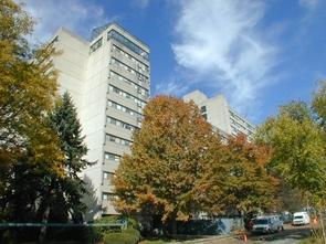 Baystate Place affordable apartments in Springfield MA