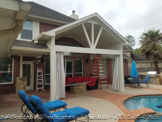 Get 100s Patio Cover Ideas by Viewing Affordable Shades