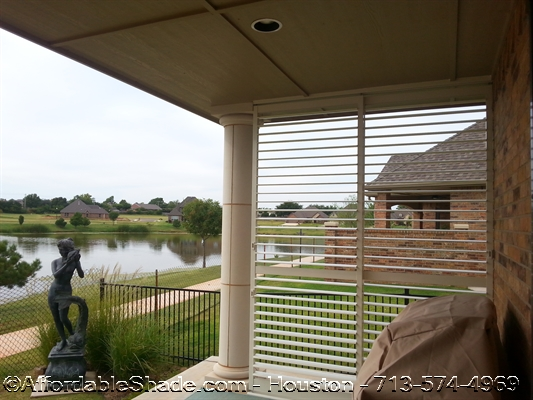 Outdoor Shutters Gallery 1