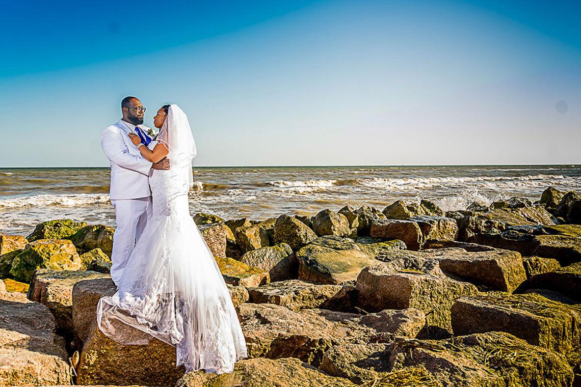 The Styles Wedding Elite Photography Tx