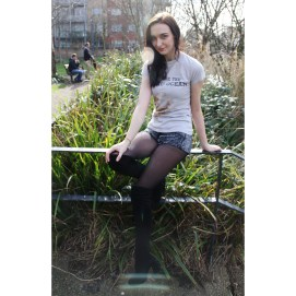 Stornoway T-Shirt Outfit - Affordably Fashionable - Rachel Oates