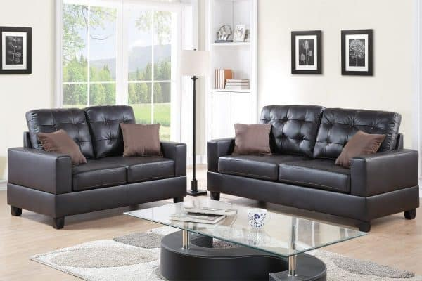 bonded leather sofa vs genuine leather sofa find the answers. Black Bedroom Furniture Sets. Home Design Ideas