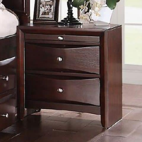 nightstand night stands bedrrom