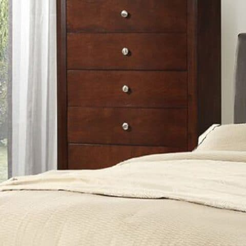 chest bedroom