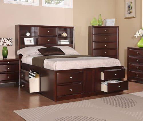 Bed Frame Bedroom