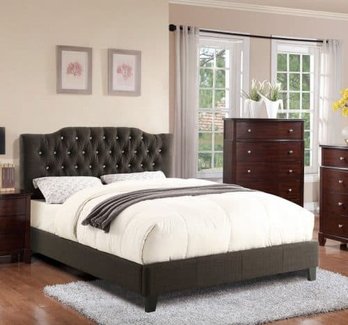 Bed Frame Bedroom