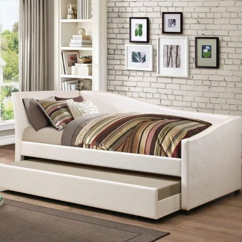 Daybeds Daybed Trundle Bedroom
