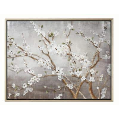 Passionate Bloom Wall Art Home Decor