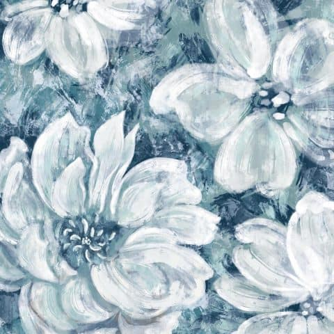 Blooming Garden Wall Art Home Decor