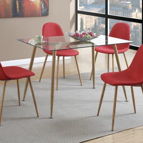 Modern Styled Dinette Dining Set