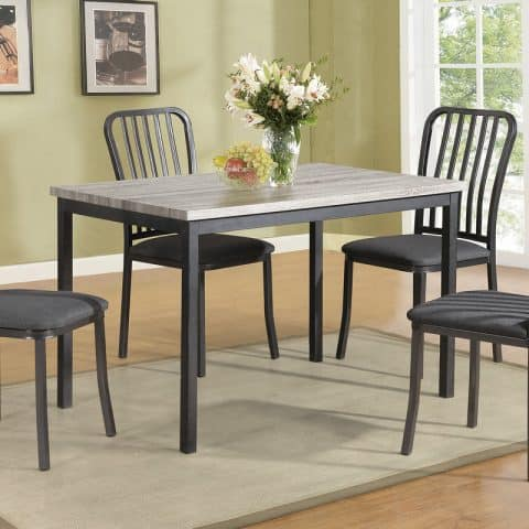 Small Tables Dinette Set